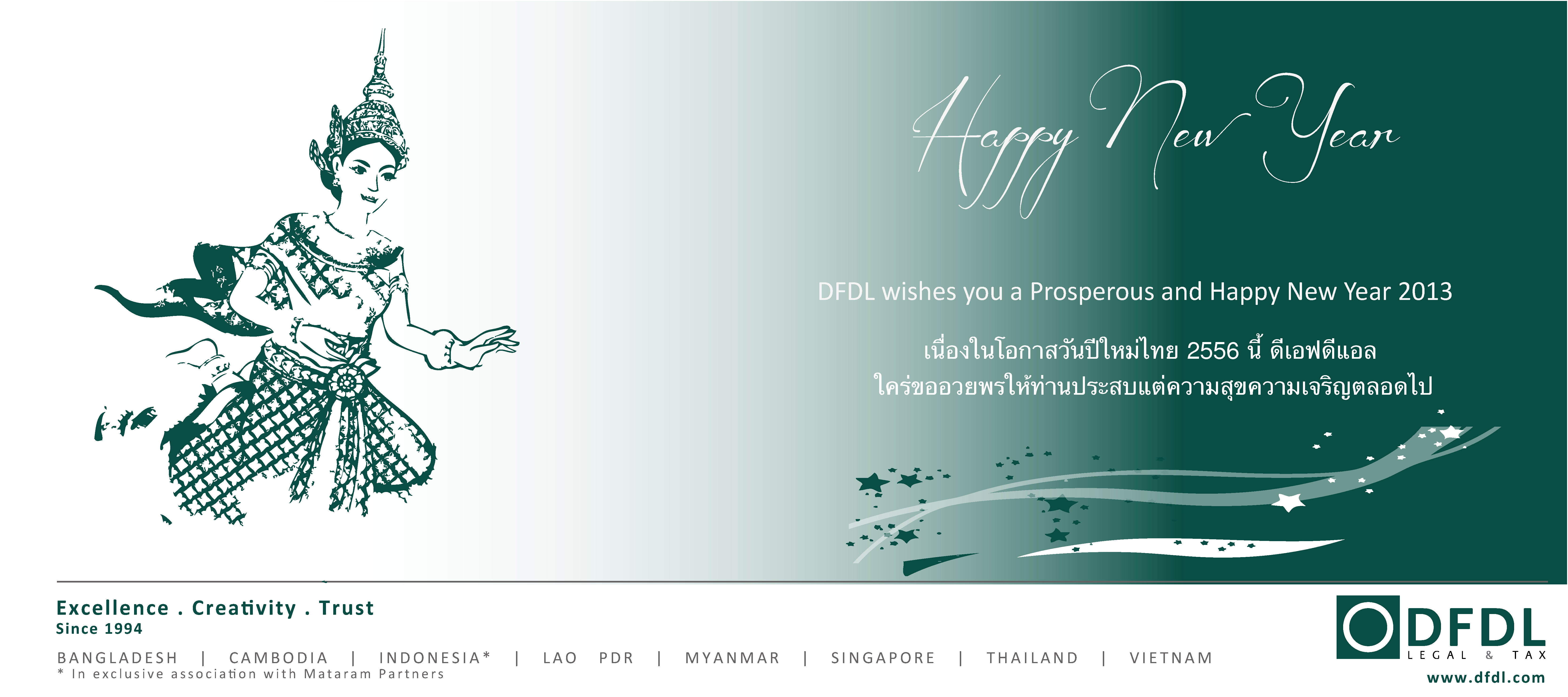happy thai new year