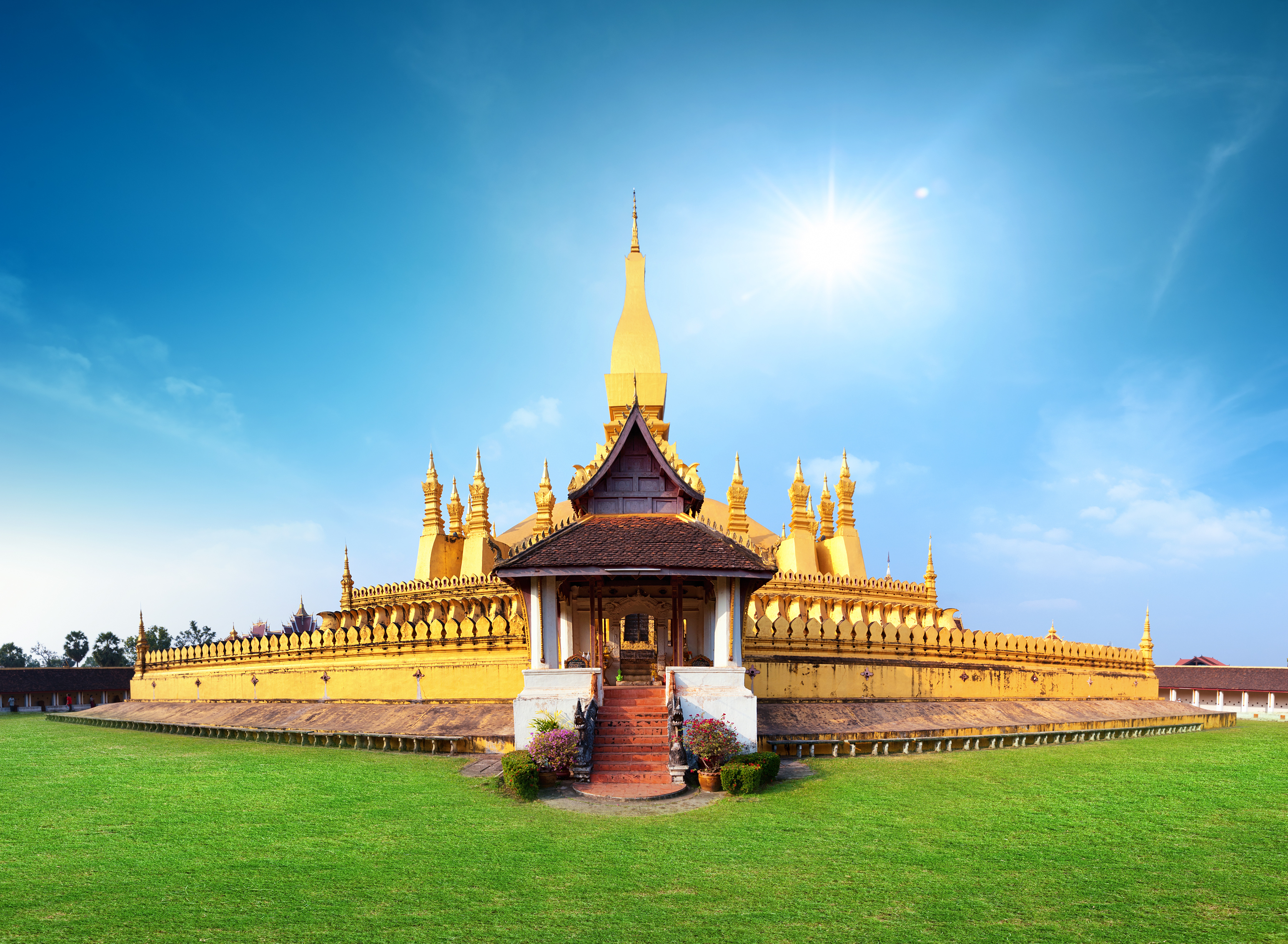 lao pdr legal tax investment expertise