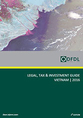 Vietnam Investment Guide 2016