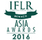 IFLR ASIAN Awards 2015
