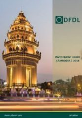 Cambodia Investment Guide 2018