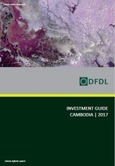 Cambodia Investment Guide 2017