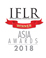DFDL IFLR Asia Awards 2018 Winner