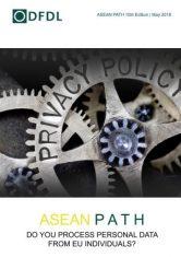 ASEAN Path #15 GDPR