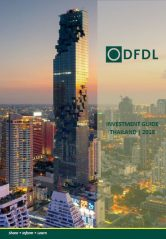 Thailand Investment Guide 2018