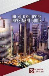 Philippine Investment Guide 2018