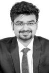 Rohan Bishayee