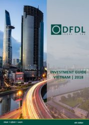 Vietnam Investment Guide 2018