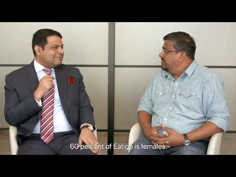 Eatigo: From Inception to Expansion Across Asia – Episode 6: Cross-cultural Human Resource Management