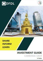 Cambodia Investment Guide 2019