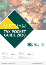 Vietnam – Tax Guide 2020 Edition