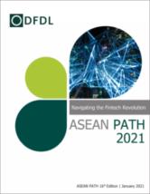 Navigating the Fintech Revolution – ASEAN Path #16